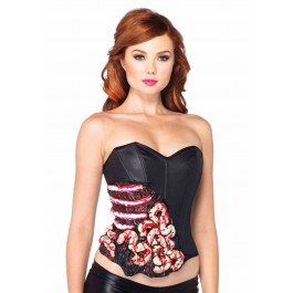 Blood And Guts Corset