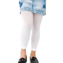 Footless Tights Junior Teen Hosiery
