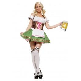 Gretchen Beer Girl Costume