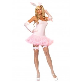 Petticoat Dress Costume