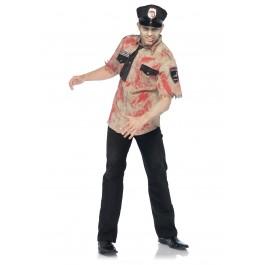 3 Piece Deputy Dead