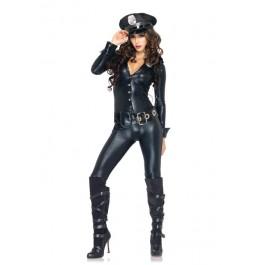 Officer Payne Bodysuit Costume