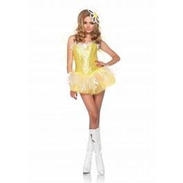 Daisy Doll Light Up Costume
