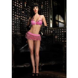 Leg Avenue 86331 Saucy Set