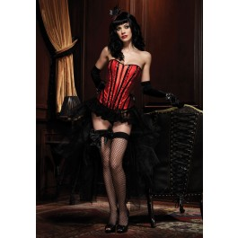 Betty Corset With Support Boning