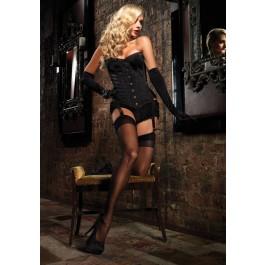 Showgirl Burlesque Corset