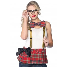 Nerd Kit Costume