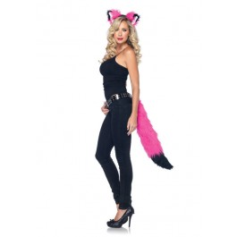 Rockin' Fox Costume Accessory Kit