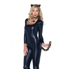 Lovely Leopard Accessory Kit Costume