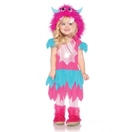 Sweetheart Monster Child Costume
