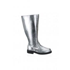 Captain Boots Men'S Size Shoe