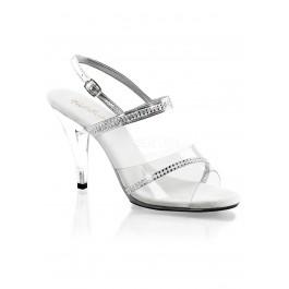 4 Inch Heel Slide