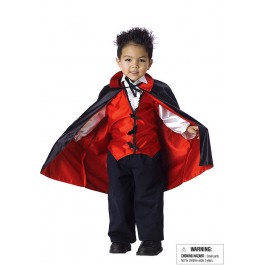 Vampire Cute Kids Costume