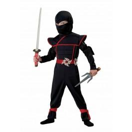 Toddler Stealth Ninja