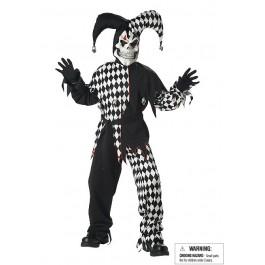 Child Evil Jester