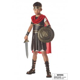 Hercules Kids Costume