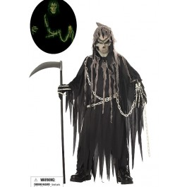 Mr. Grim