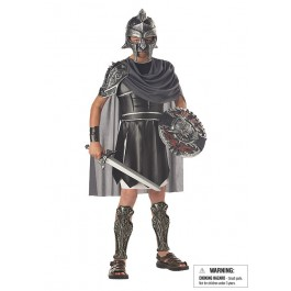 Gladiator Kids Spartan Party Costume