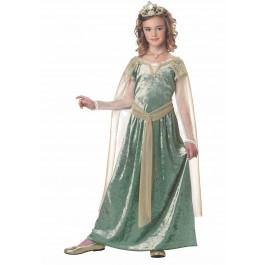 Child Queen Guinevere