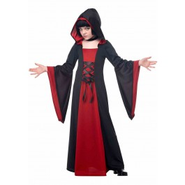 Child Hooded Robe