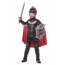 Child The Black Knight