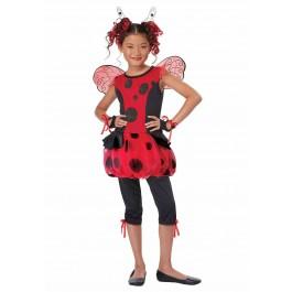 Child Cute As A Bug