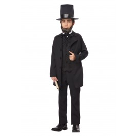 Child Abraham Lincoln/Andrew Jackson