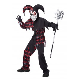 Sinister Jester