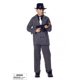Gangster Kids Party Costume