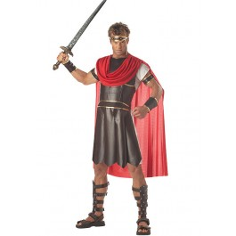 Mens Hercules Holiday Party Costume