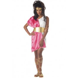 Toga Woman Sexy Greek Holiday Party Costume