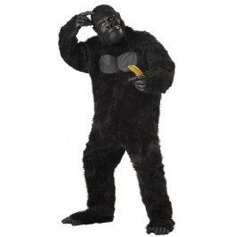 Men'S Gorilla Party Costume