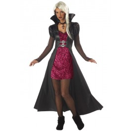 Blood Thirsty Beauty Dress Costume