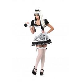 Dark Alice Costume