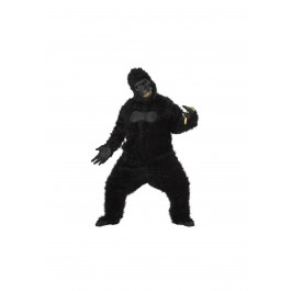 Mens Goin' Ape Bodysuit Costume