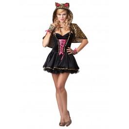 Frisky Kitty Costume