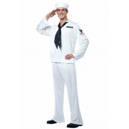 Adult Sailor