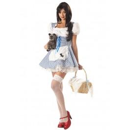 Sweetheart Dorothy Costume
