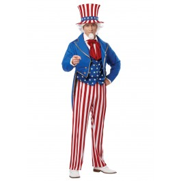 Adult Uncle Sam