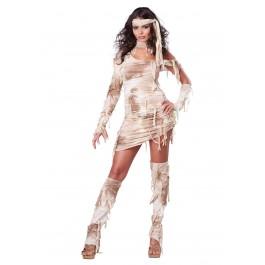 Mystical Mummy