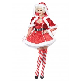 Sexy Mrs. Claus