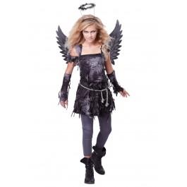 Spooky Angel