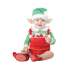 Santa's Lil Helper