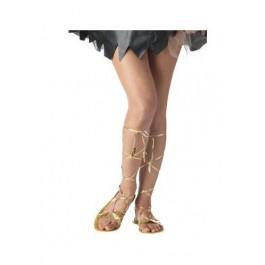 Women's Goddess Sandal