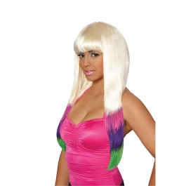 Carnival Wig