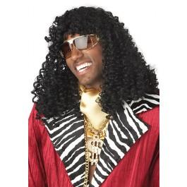 Supa' Freakin Wig