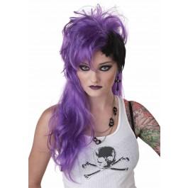 Smash Punk Wig