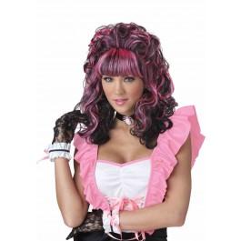 French Maid Wig