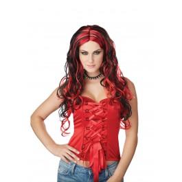 Multicolor Wig