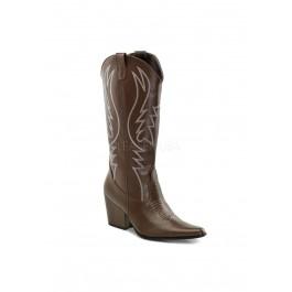 3 Inch Heel, Adult Western Boot